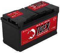 Батарея аккумуляторная TIGER 12В 100А/ч 800А прямая поляр. стандартные клеммы