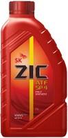 Автомобильное масло ZIC ATF SP-4 1л.