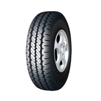 Автомобильная шина DoubleStar DS805 155/80 R13C 85/83N
