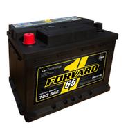 Автомобильный аккумулятор FORVARD 110.0(1) Ah