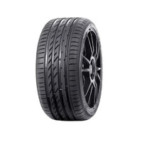 Автомобильная шина Nokian Tyres Black 225/45 R17 94Y XL