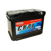Автомобильный аккумулятор СКАТ 6CT-90 R